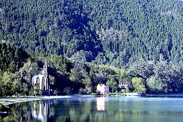 Furnas Volcano and Lake Full-Day Tour