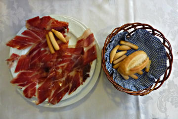 Gastronomix: Private Food Tour in Madrid