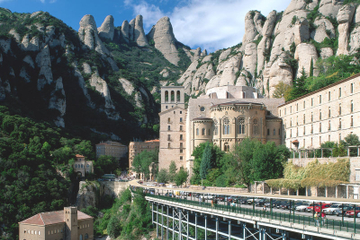 Gay Friendly Private Montserrat Tour