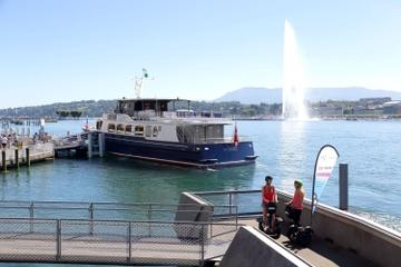 Geneva Parks and UN Segway Tour