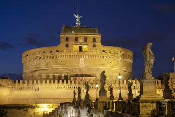 Ghost and Mystery Walking Tour of Rome
