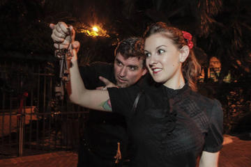 Ghost Hunting Tour of Key West
