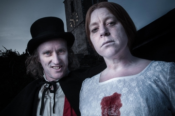Ghost Walking Tour of Cork