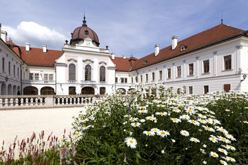 Godollo Castle Day Trip from Budapest