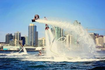Gold Coast Flyboard Experience