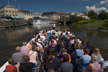Gothenburg Hop-On Hop-Off Tour by Bus and Boat