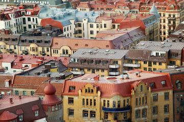 Gothenburg Hop-On Hop-Off Tour