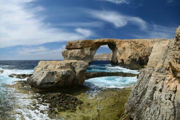 Gozo Day Trip from Malta Including Ggantija Temples