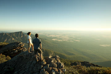 Grampians National Park Multi-Day Tour from Melbourne with Optional Accommodation Upgrade