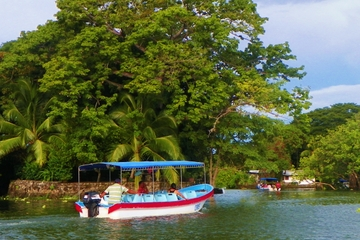 Granada City Sightseeing Tour Including Boat Ride on Lake Nicaragua