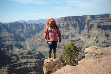 Grand Canyon West Rim Adventure and Skywalk