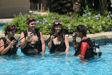 Grand Cayman Resort Dive Course