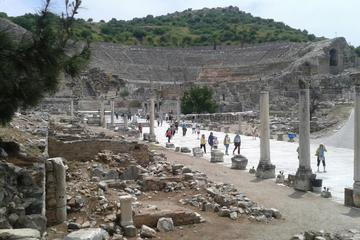 Guide Service for Independent Ephesus Tour
