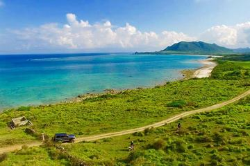 Guided Motocross Off-road Day Tour in Ishigaki Island