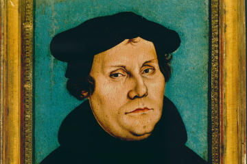 Guided Walking Tour to Wittenberg from Berlin: Martin Luther and the Reformation