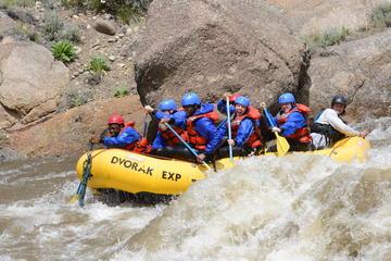 Gunnison Gorge Whitewater Rafting Trip