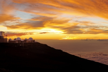 Haleakala Sunset Tour and Dinner on Maui