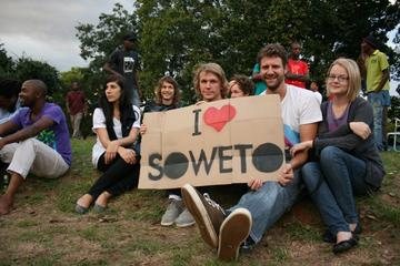 Half-Day Bicycle Tour of Soweto