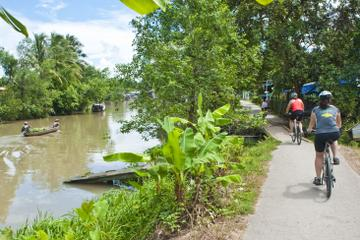 Half-Day Cam Nam Island Bike Tour