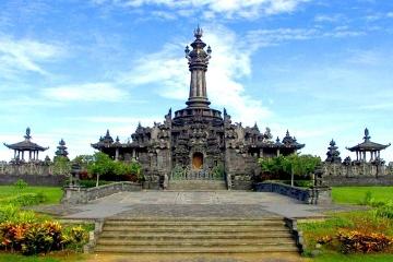 Half-Day Denpasar City Tour