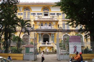 Half-Day Ho Chi Minh Art Tour
