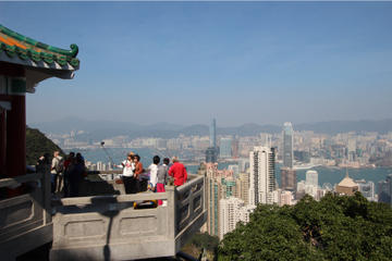 Half-Day Hong Kong Island Private Custom Tour
