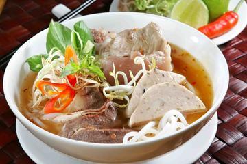 Half-Day Hue Food Tour by Cyclo