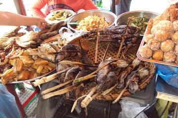 Half-Day Phnom Penh Food Tour