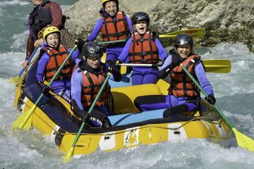Half Day River Rafting in Verdon
