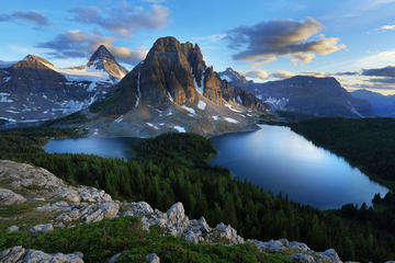 Half Day Small Circuit Tour: Mt Campanario and Llao Llao Peninsula