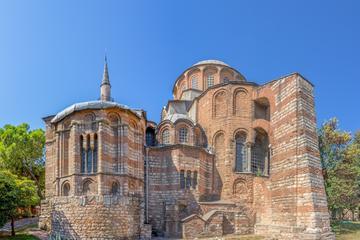 Half-day Tour of Orthodox Constantinople Religious Sites