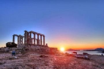 Half Day Tour to Cape Sounion from Athens