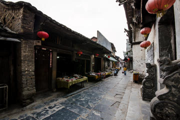 Half-Day Tour to Daxu Ancient Town in Guilin