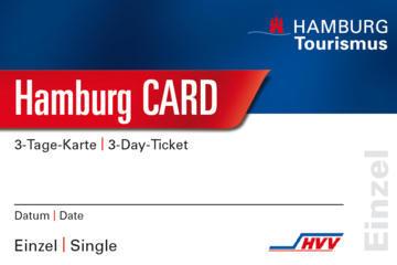 Hamburg Card