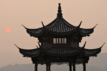Hangzhou - Heaven on Earth Day Trip from Shanghai