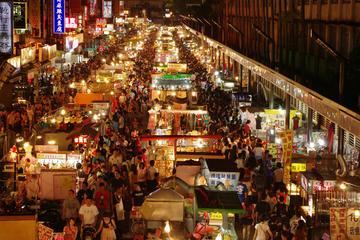 Hanoi Night Market and Street Food Tour