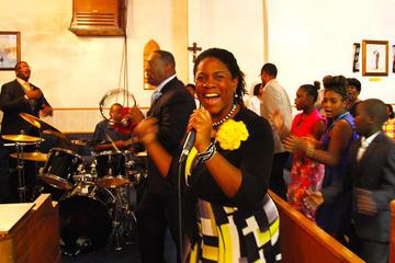 Harlem Gospel Sunday Tour