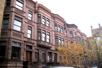 Harlem Safe House Jazz Parlor