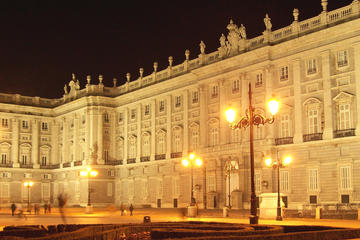 Haunted History Tour of Madrid
