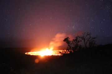 Hawaii Big Island Customized Private Tour