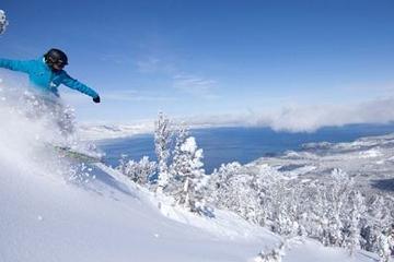 Heavenly, Northstar or Kirkwood Ski Lift Ticket