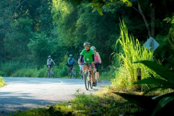 Hidden Valley Bike Tour in Chiang Mai