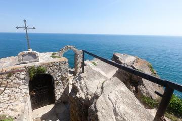 Highlights of the Bulgarian Northern Black Sea Coast from Varna