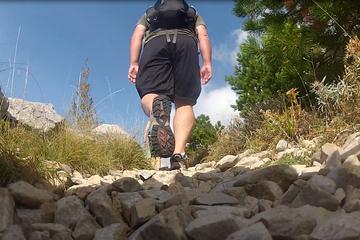 Hiking Tour of Dubrovnik