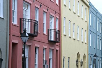 Historic Charleston Walking Tour