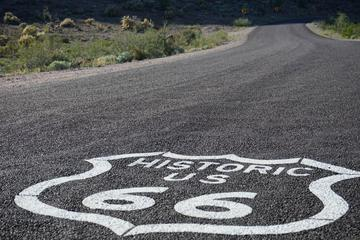 Historic Highway Route 66 Photo Tour