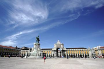 Historic Lisbon Private Tour