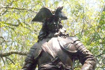 Historic Walking Tour of Savannah