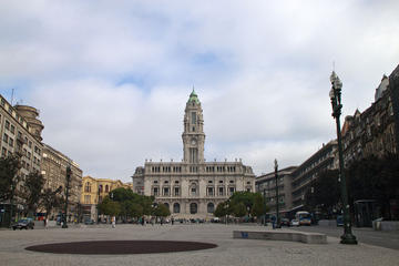 Historical Porto Half-Day Tour