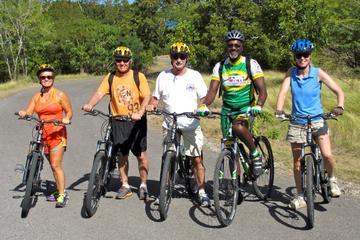 History and Heritage Bike Tour